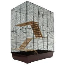 Jumbo Hamsterkäfig