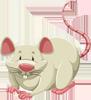 Kleine Ratte